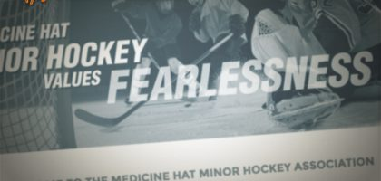 Medicine Hat Minor Hockey