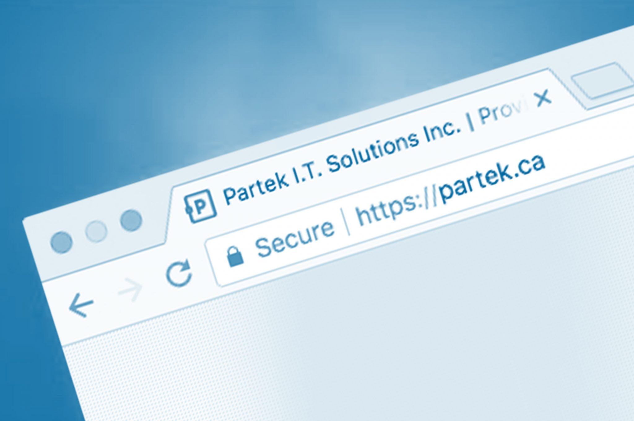 Why Do I Need An Ssl Certificate For My Website Partek