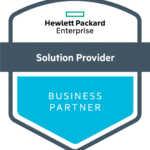 HPE Business Partner